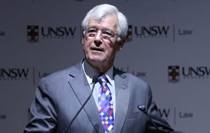 2015 - Julian Burnside AO QC